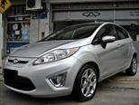 foto Ford Fiesta Kinetic Titanium