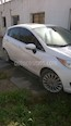Foto venta Auto Usado Ford Fiesta Kinetic Titanium (2014) color Blanco Oxford precio $350.000