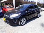 Foto venta Carro Usado Ford Fiesta Sedan SE Sportback Aut (2011) color Negro precio $28.500.000