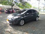 Foto venta Carro usado Ford Fiesta Sedan SE Sportback  (2011) color Negro precio $29.000.000