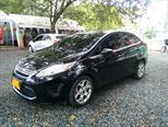 Foto venta Carro usado Ford Fiesta Sedan SE Sportback  (2012) color Negro precio $30.500.000