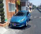 Foto venta Auto Seminuevo Ford Fiesta Sedan SE (2015) color Azul Brillante precio $130,000