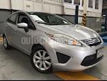 Foto venta Auto Seminuevo Ford Fiesta Sedan SE (2013) color Plata precio $140,000