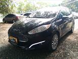 Foto venta Carro usado Ford Fiesta Sedan Titanium Aut (2014) color Negro precio $39.500.000