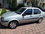 Foto venta Auto usado Ford Fiesta ST 1.6L (2001) color Plata Solar precio $38,000