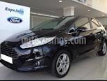 Foto venta carro Usado Ford Fiesta 1.6L Aut (2018) color Blanco precio BoF510.000