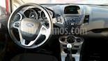 Foto venta Auto usado Ford Fiesta 1.6L SE (2014) color Rojo Rubi precio $7.500.000