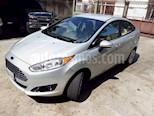 Foto venta carro usado Ford Fiesta 1.6L color Gris precio BoF9.000
