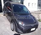 Foto venta Auto Usado Ford Fiesta  5P Ambiente (LN) (2010) color Gris Oscuro precio $179.000