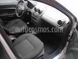 Foto venta Auto usado Ford Fiesta  5P Ambiente Plus (2005) color Plata precio $105.000