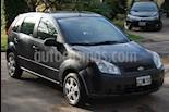 Foto venta Auto usado Ford Fiesta  5P Ambiente Plus (2008) color Gris precio $120.000