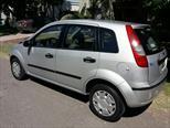 Foto venta Auto usado Ford Fiesta  5P Ambiente color Gris Plata  precio $98.500
