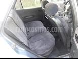 Foto venta Auto Usado Ford Fiesta  5P CLX 1.3 Full (1995) color Celeste precio $50.000