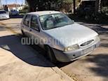 Foto venta Auto usado Ford Fiesta  5P CLX 1.3 (1997) color Gris precio $52.000