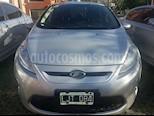 Foto venta Auto Usado Ford Fiesta  5P Titanium Kinetic Design (2012) color Plata precio $282.900