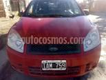 Foto venta Auto usado Ford Fiesta  Ambiente (2009) color Rojo precio $120.000