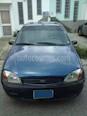 Foto venta carro Usado Ford Fiesta Casual (2002) color Azul precio u$s850