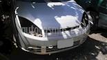 Foto venta carro usado Ford Fiesta Max (2010) color Gris precio u$s700