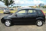 Foto venta carro usado Ford Fiesta Power (2007) color Negro Azurite precio BoF35.000.000