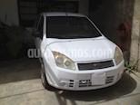 Foto venta carro Usado Ford Fiesta Power (2009) color Blanco precio u$s2.200