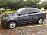 Foto venta Auto usado Ford Figo Sedan Energy color Gris Hierro precio $150,000