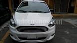 Foto venta Auto Seminuevo Ford Figo Sedan Impulse Aut A/A (2017) color Blanco Oxford precio $158,500