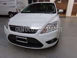 Foto venta Auto Usado Ford Focus Exe Trend 2.0L Plus (2010) color Blanco