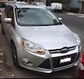 Foto venta Auto usado Ford Focus Hatchback SE Plus Aut color Plata Estelar precio $155,000
