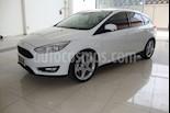 Foto venta Auto Usado Ford Focus One 5P Edge 1.6 (2016) color Blanco precio $250.000