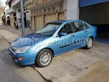 Foto venta Auto Usado Ford Focus Sedan 2.0L Ghia (2000) color Azul Metalizado precio $139.900
