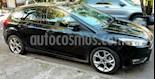 Foto venta Auto usado Ford Focus Sedan 2.0L SE Plus Aut (2017) color Negro Perla precio $480.000