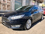 Foto venta Auto Usado Ford Focus Sedan 2.0L SE Plus Aut (2016) color Negro Perla precio $490.000
