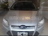 Foto venta Auto Usado Ford Focus Sedan 2.0L SE Plus Aut (2013) color Gris Aluminium precio $368.000
