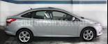 Foto venta Auto usado Ford Focus Sedan 2.0L SE Plus (2013) color Plata Metalizado precio $368.000