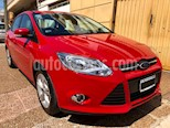 Foto venta Auto Usado Ford Focus Sedan 2.0L SE (2014) color Rojo Bari precio $379.000