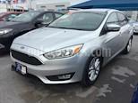 Foto venta Auto usado Ford Focus 4 PTS. SE, TM5, A/AC., VE (2016) color Plata Estelar precio $219,000