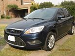 foto Ford Focus Sedan Ghia 2.0