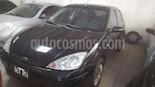 Foto venta Auto usado Ford Focus 5P 1.6L Ambiente  (2007) color Negro precio $170.000