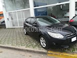 Foto venta Auto Usado Ford Focus 5P 1.6L S (2015) color Negro Perla precio $365.000