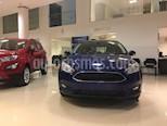Foto venta Auto nuevo Ford Focus 5P 1.6L S color Gris Mercurio precio $629.000