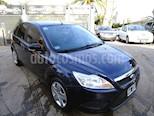 Foto venta Auto Usado Ford Focus 5P 1.6L Style (2013) color Azul Monaco precio $239.000
