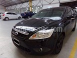 Foto venta Auto Usado Ford Focus 5P 1.6L Trend (2011) color Negro precio $217.800