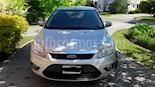 Foto venta Auto usado Ford Focus 5P 1.6L Trend (2012) color Plata precio $270.000