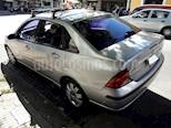 Foto venta Auto usado Ford Focus 5P 2.0L Ghia Aut (2007) color Gris Plata  precio $159.000