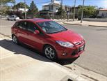 Foto venta Auto Usado Ford Focus 5P 2.0L SE Plus Aut (2015) color Rojo Bari precio $310.000
