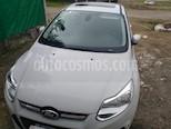 Foto venta Auto Usado Ford Focus 5P 2.0L SE Plus Aut (2015) color Blanco precio $425.000