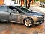 Foto venta Auto Usado Ford Focus 5P 2.0L SE Plus Aut (2017) color Gris Mercurio precio $653.000