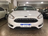 Foto venta Auto Usado Ford Focus 5P 2.0L SE Plus Aut (2016) color Blanco Oxford precio $575.000