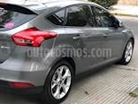 Foto venta Auto usado Ford Focus 5P 2.0L SE Plus Aut (2017) color Gris Mercurio precio $643.000