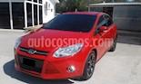 Foto venta Auto Usado Ford Focus 5P 2.0L SE Plus Aut (2015) color Rojo Bari